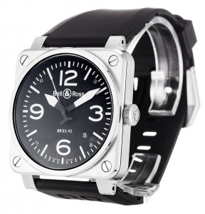 Replica Bell & Ross watch